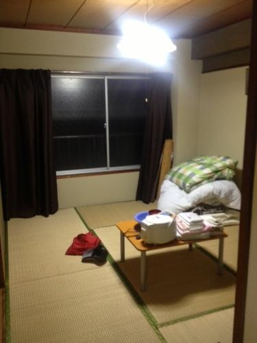 303Aの部屋 (2)